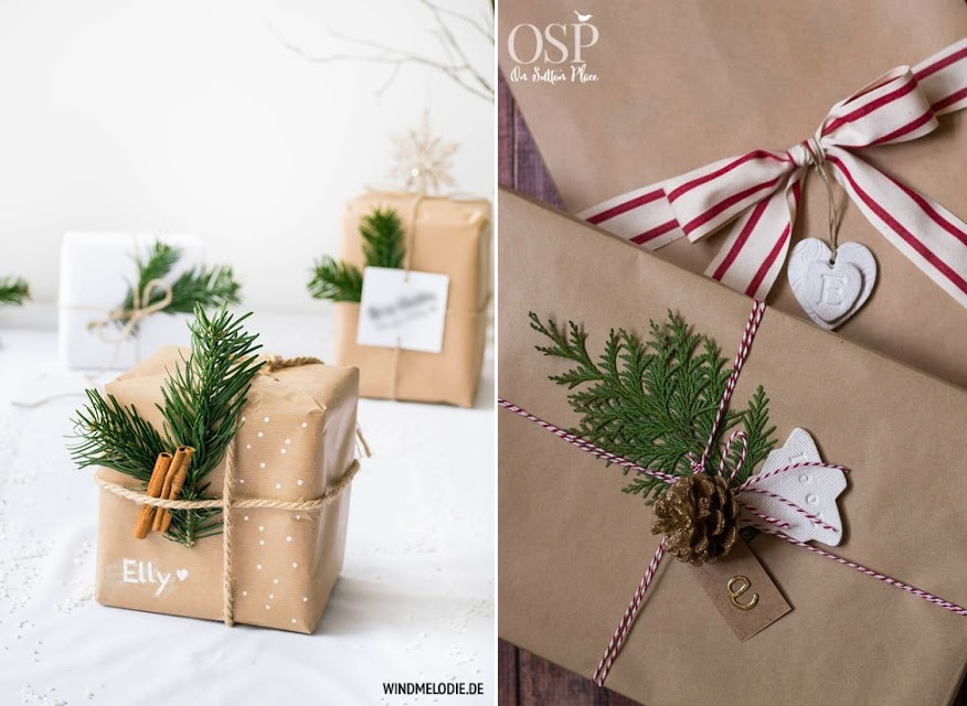 Speciale Natale: pacchetti regalo - Fashion & Veg