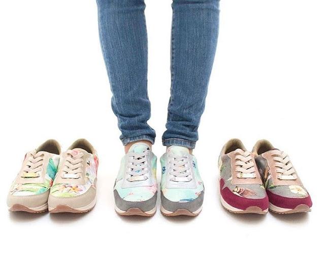 scarpe da ginnastica donna