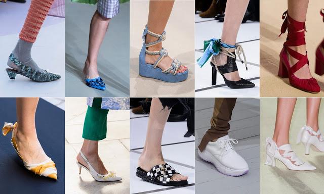scarpe vegan primavera estate 2018