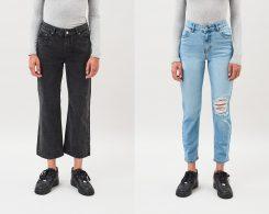 jeans sostenibili dr denim