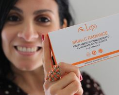 skin care vitamina c lepo